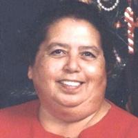 Nancy (aka Mrs. G) Strickland Gunnells