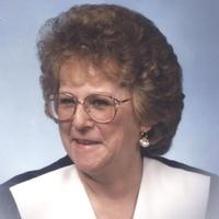 Nancy Smedley