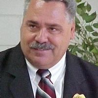 "Chief Lawrence ""Larry"" Cavallaro"